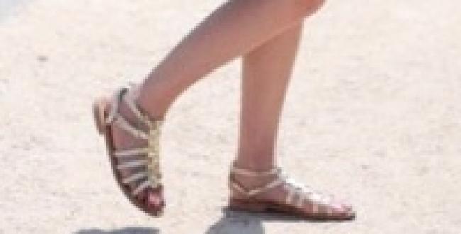 Lyon Mode My Sandale Du Pélerin Little La wPTOkuXZi