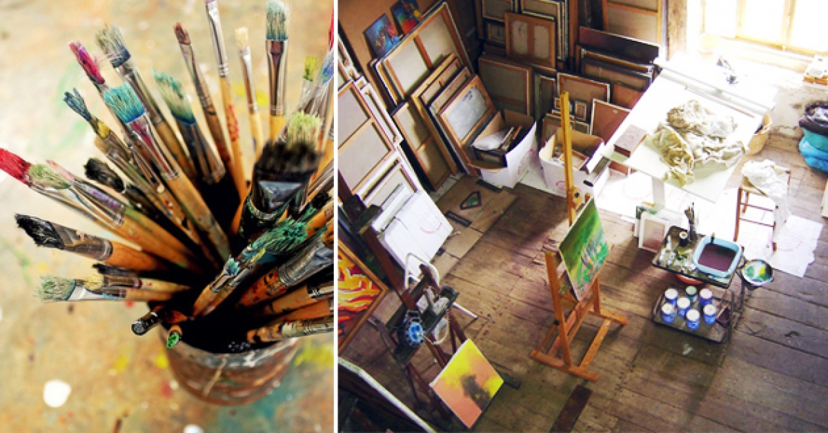 rendez vous l 39 atelier lyon culture my little lyon. Black Bedroom Furniture Sets. Home Design Ideas